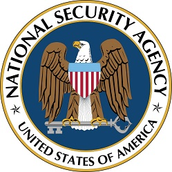 National Security Administration Seal